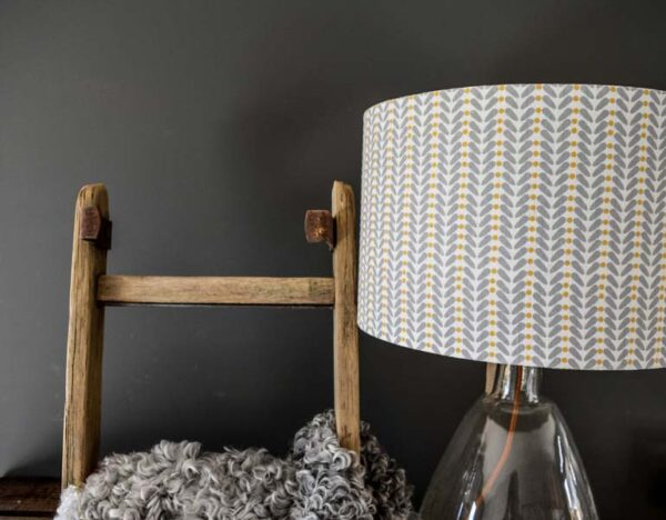 Spring Inspired Lampshade