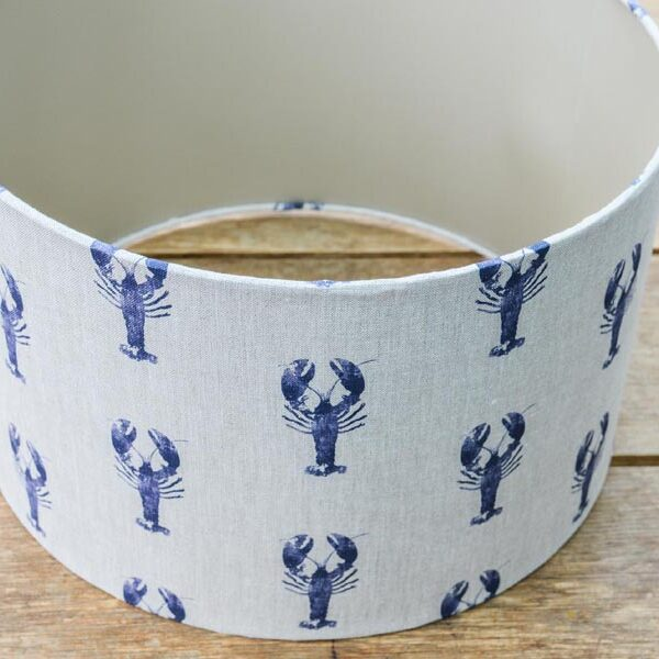 lobster lampshade