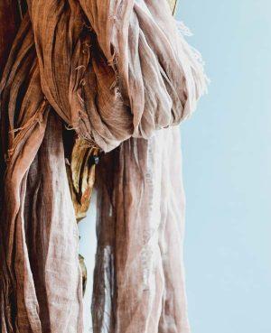 rustic scarf