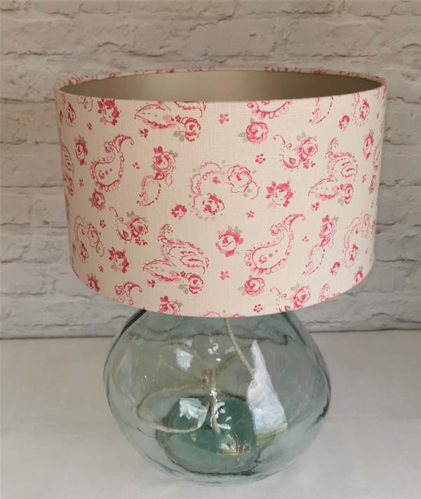Country Style Lampshade