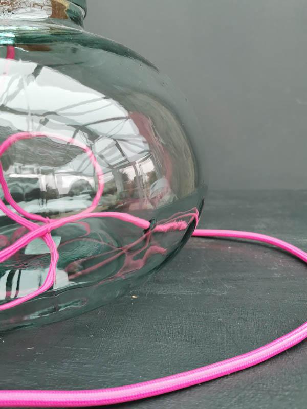 Pink Flex