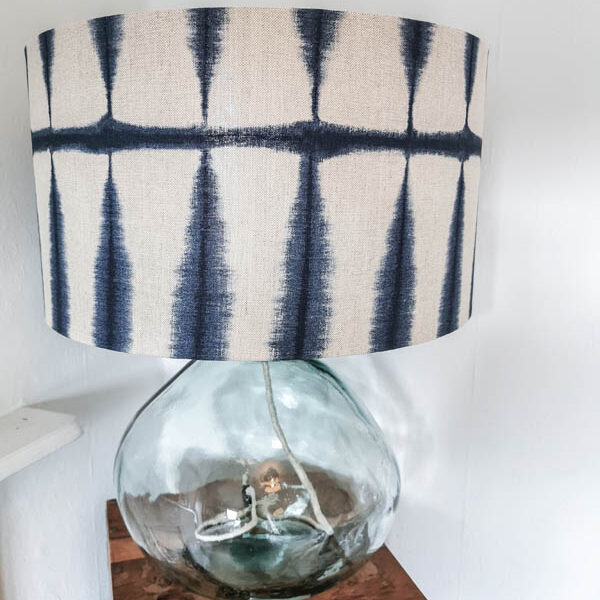 handmade lampshades UK