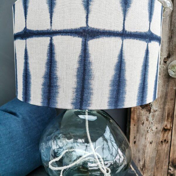 Handmade lampshade uk