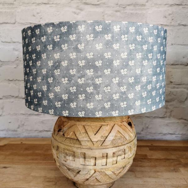 bespoke lampshade