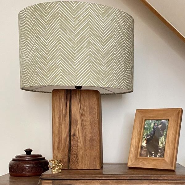 lampshades handmade in the UK