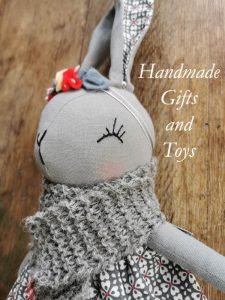 ECO-FRIENDLY GIFTS & TOYS